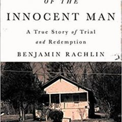 Meet Concord Reads author Benjamin Rachlin