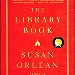 Book of the Week: 'The Library Book'