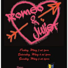 Bow High School to perform 'Romeo and Juliet'