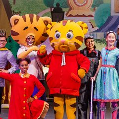 Entertainment: Daniel Tiger comes to Concord, plus tons of live music this week