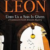 Book of the Week: 'Unto Us a Son is Given'