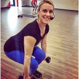 Making Good Health Simple: Have trouble getting yourself to the gym? Get a workout buddy