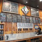 Kettlehead Brewing Co. is a must-stop destination for any trip to Tilton