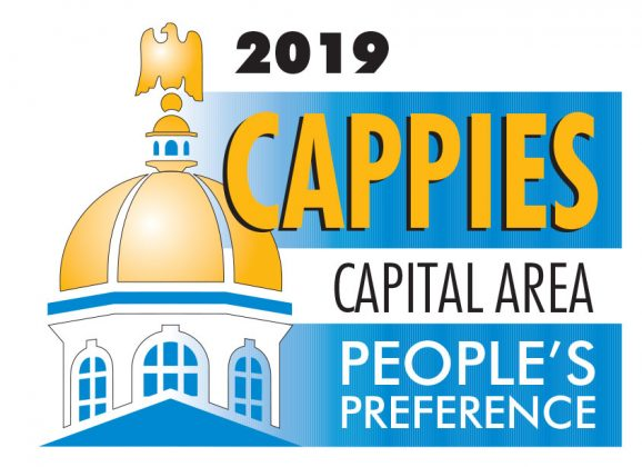 Welcome to the 2019 Cappies!