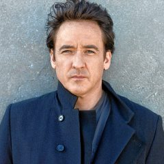 Entertainment: John Cusack comes to the Cap Center for 'Say Anything' screening