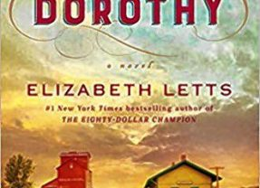 Book of the Week: 'Finding Dorothy'