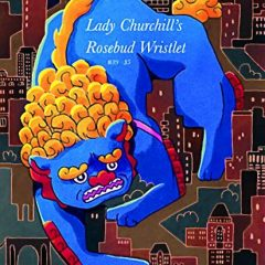 Book of the Week: 'Lady Churchill's Rosebud Wristlet'