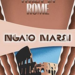 Book of the Week: 'When in Rome'