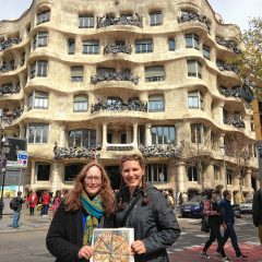 On the Road: The 'Insider' takes a trip to Barcelona