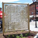 Check out three new sculptures in downtown Concord