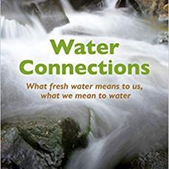 'Water Connections' author Jim Rousmaniere to visit Gibson's Bookstore on Thursday