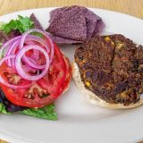 Food Snob: A gluten-free, vegan North East burger from Willows Plant-Based Eatery