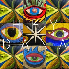 Album Review: 'Hey Dana' debut album shows off range of artist's influences