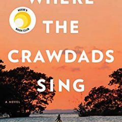 Book of the Week: 'Where the Crawdads Sing'