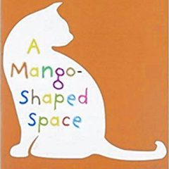 Book of the Week: 'A Mango-Shaped Space'