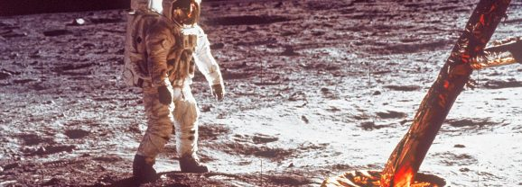 Celebrate the 50th anniversary of the moon landing at Discovery Center, Red River