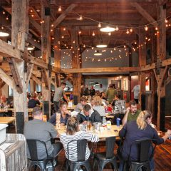 Lakes Region: No shortage of places to grab a bite or a pint