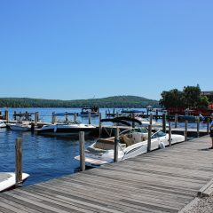 The Lakes Region has all kinds of fun stuff for the whole family to do