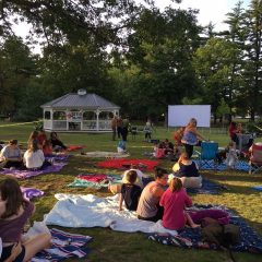 'Apollo 13' to be screened at Rollins Park on Thursday night