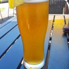 Tasty Brew: Sam Adams's new Summer Ale, on tap at Cheers