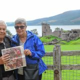 On the Road: The 'Insider' visits Loch Ness – no monster sighted