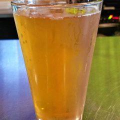 Tasty Brews: North Country Hard Cider Company's Firestarter from Dos Amigos Burritos