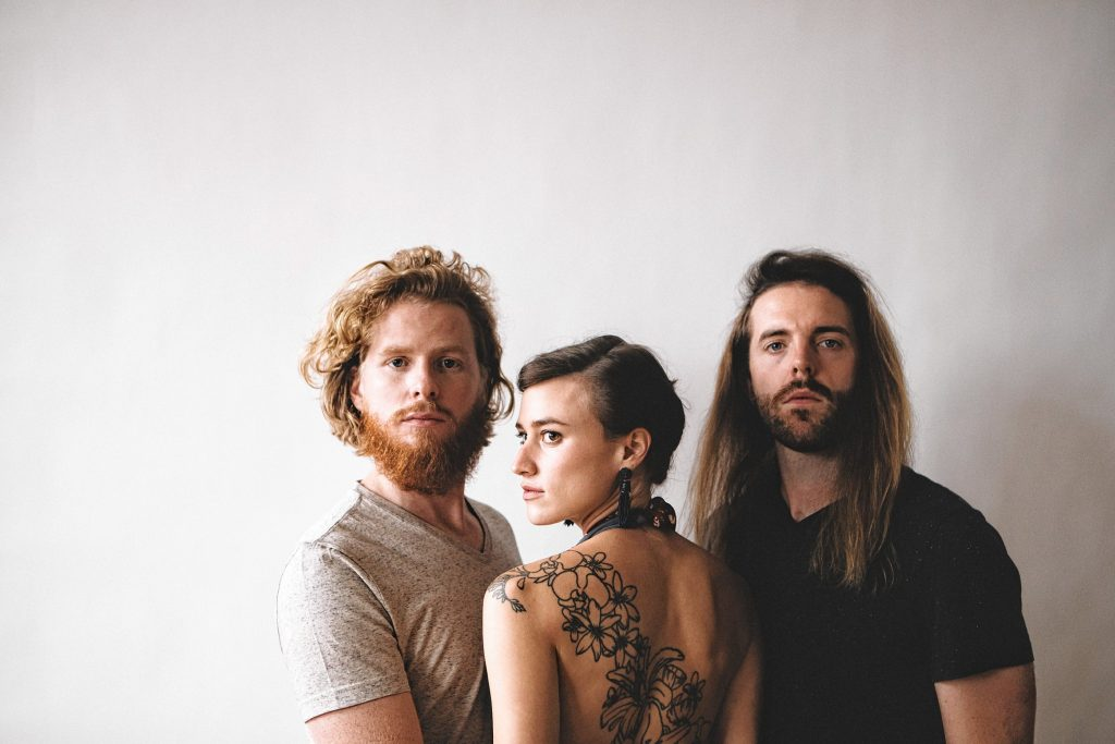 The Ballroom Thieves will play at Bank of NH Stage on Thursday, Sept. 5 at 8 p.m. Courtesy of Capitol Center for the Arts