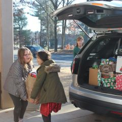 NH Food Bank to hold Stuff-a-Cruiser food drives in Concord
