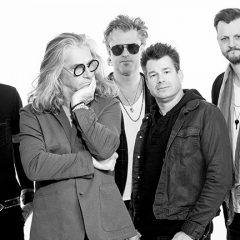 Entertainment: '90s rockers Collective Soul to play Cap Center