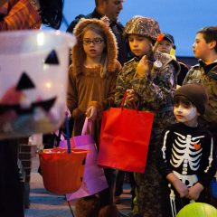 Have some free family fun at Intown Concord's Halloween Howl