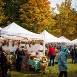 Flannel up for the 72nd annual Warner Fall Foliage Festival this weekend