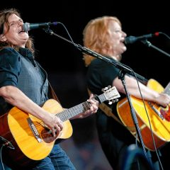 Entertainment: Indigo Girls come to Concord in a busy fall week