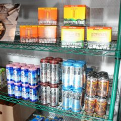 Concord is home to all kinds of craft beer stores fully stocked with fall varieties