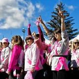 Stories of Hope: Survivors explain what Making Strides means to them