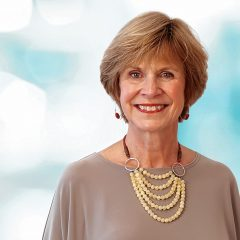 Claudia Walker named Chamber's 2019 Citizen of the Year