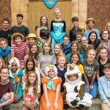 Entertainment: Disney's 'Frozen Jr.' one of many highlights in an entertaining week