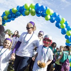 Raise awareness, money for mental illness at 17th annual NAMIWalks NH