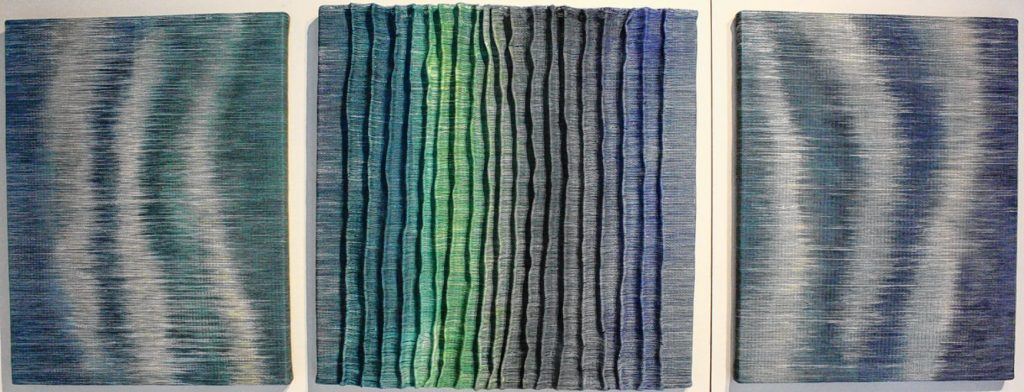 Sound of Water by Tarja Cockell. JON BODELL / Insider staff