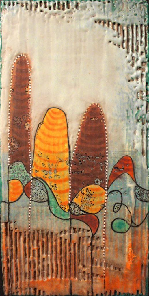 Bungle Bungles 1 by Fran Vaux Koenig. JON BODELL / Insider staff