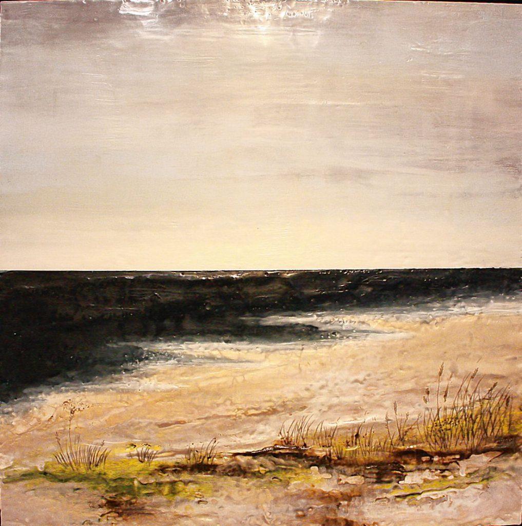 The Unending Coastline by Emma Ashby. JON BODELL / Insider staff