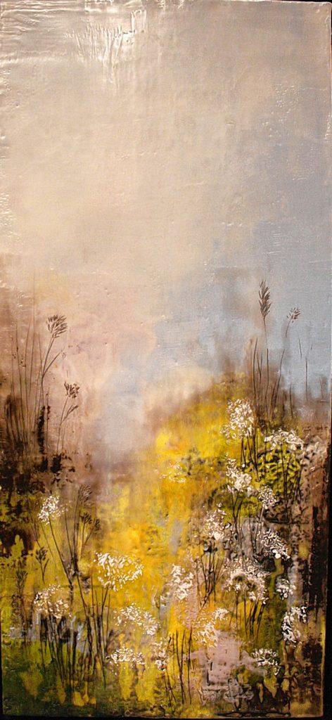 Spring Morning by Emma Ashby. JON BODELL / Insider staff