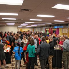 14th annual Taste of NH was an epic, all-you-can-eat smorgasbord