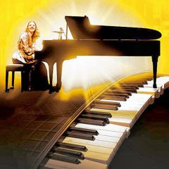 Entertainment: Carole King musical to be performed Tuesday