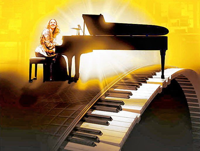 Beautiful – The Carole King Musical tells the Tony and Grammy award-winning inspiring true story of King's remarkable rise to stardom, and it will be performed at the Capitol Center for the Arts on Tuesday, Oct. 1 at 7:30 p.m. Courtesy of Capitol Center for the Arts