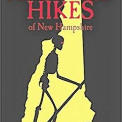 Marianne O'Connor to visit Gibson's to share 'Haunted Hikes of New Hampshire'