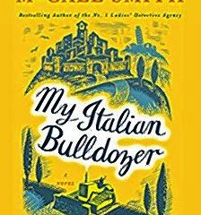 Book of the Week: 'My Italian Bulldozer'