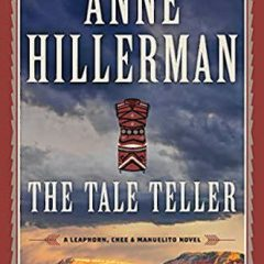Book of the Week: 'The Tale Teller'