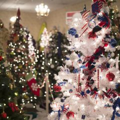 Feztival of Trees to return to Bektash Shrine Center for 19th year