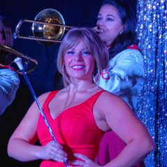 'Sweet Charity' to dance its way to Concord City Auditorium