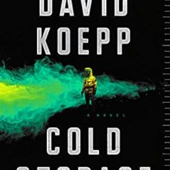 Book of the Week: 'Cold Storage'